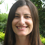 Dr Nadine Marshall