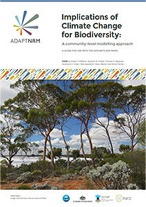 Biodiversity Implications guide front cover