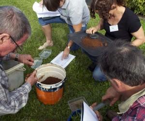 Digging Deeper Soil Health Workshop; Credit: Terrain NRM